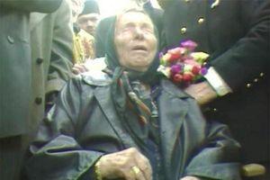 Sóng thần ở Indonesia: Lời tiên tri của bà Vanga đến sớm?