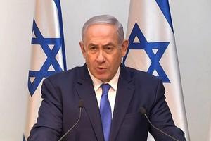 Sau khi Mỹ rút quân, Israel sẽ kiềm chế Iran tại Syria