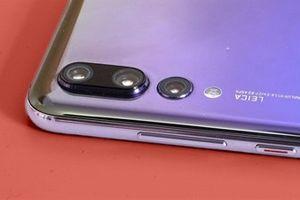 Huawei P30 có thể được trang bị 3 camera mặt sau
