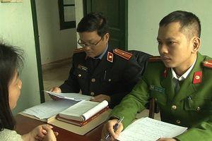 Thừa Thiên – Huế: 'Nữ quái' lừa đảo xin việc, chiếm đoạt gần 500 triệu đồng