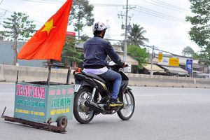 Rải đinh trên cầu Tân Vũ - Lạch Huyện: Hủy hoại tài sản hay cản trở giao thông?
