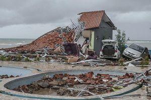 Vì sao Mỹ không thể dự đoán được tai họa sóng thần ở Indonesia?