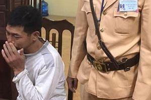 Khống chế kẻ đánh nữ giáo viên cướp vàng giữa ban ngày tại Hà Nội