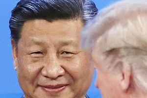 Năm 2019, Trung Quốc làm gì để phá 'vòng vây' của Mỹ?