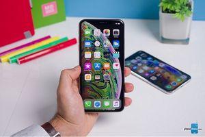 Nâng cấp lên iOS 12.1.2, hàng loạt dòng iPhone mất kết nối dữ liệu