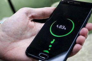 Galaxy S10 tăng tốc độ sạc, đã nhanh còn nhanh hơn nữa