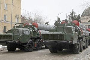 Thổ Nhĩ Kỳ trở mặt không mua S-400 của Nga vì có Patriot từ Mỹ?