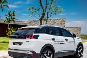 Bảng giá xe Peugeot tại Việt Nam: Cập nhật giá bán mới nhất