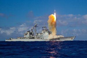 Vừa 'hạ nhiệt' với Triều Tiên, Hàn Quốc lại khoe hệ thống tên lửa đánh chặn mới