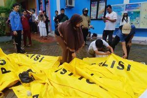 Indonesia sẽ phải hứng chịu thêm sóng thần