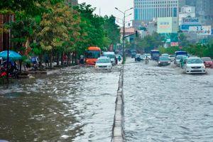 TP.HCM cần 73.000 tỉ đồng để giải quyết dứt điểm các tuyến đường bị ngập