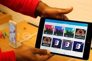 Apple có thể ra iPad Mini 7,9 inch mới sau bốn năm 'bỏ quên'