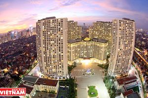 Sớm hoàn thành quy hoạch để phát triển chùm đô thị vệ tinh bao quanh Hà Nội