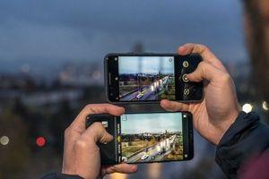 Samsung lên kế hoạch mang tính năng Bright Night lên Galaxy S10
