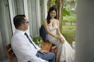 Vụ người đẹp Hoa hậu Việt Nam đi tu bị tố giật chồng: Nhân chứng mới xuất hiện khiến cục diện đảo chiều