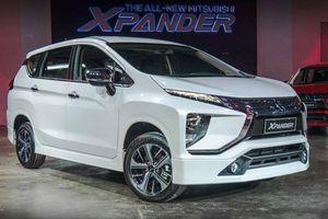 Top 10 thương hiệu ôtô hút khách nhất tại Indonesia