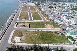 Ai đã tiếp tay cho chủ đầu tư bán Dự án Vietpearl City khi pháp lý chưa hoàn chỉnh?