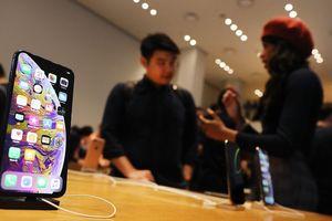 iOS 12.1.2 trên iPhone có lỗi kết nối nghiêm trọng