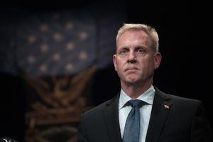 Quyền Bộ trưởng Quốc phòng Mỹ: Nắm giữ 3 bằng Đại học, từng là Phó Chủ tịch Boeing
