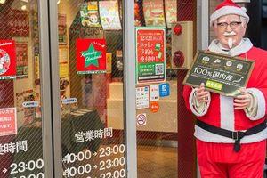 12 truyền thống đón Giáng sinh kỳ lạ nhất trên thế giới