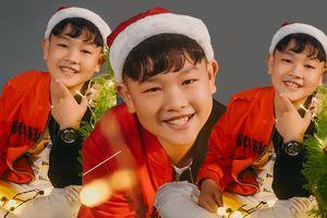 'Tiểu Soobin' Anh Tuấn xứng tầm cao thủ 'siêu nhí nhố' nhất The Voice Kids 2018