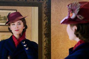 Emily Blunt 'biến hóa' qua từng bộ phim, khiến Hollywood thán phục