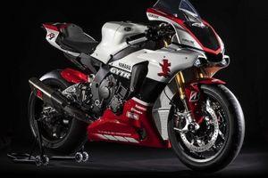 Siêu mô tô trị giá hơn 1 tỷ VNĐ của Yamaha cháy hàng sau chưa đầy 24 giờ mở bán
