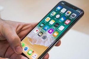 Sau cập nhật iOS 12.1.2, tái phát lỗi kết nối dữ liệu di động