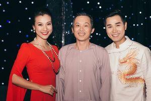 Danh hài Hoài Linh - những điều ít ai ngờ qua lời kể của MC Nguyên Khang