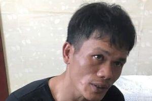 Bắt nghi phạm trộm hơn 8 tỉ ở Vĩnh Long