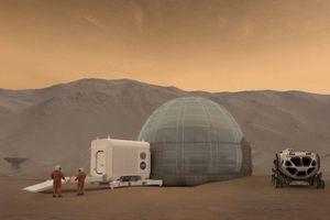 Cựu phi hành gia Mỹ: 'Đưa người đến sao Hỏa là ngu ngốc'