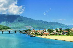 Quy hoạch Khu du lịch quốc gia Lăng Cô - Cảnh Dương