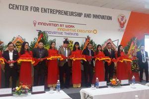Thừa Thiên Huế: Khai trương hệ sinh thái khởi nghiệp đổi mới sáng tạo