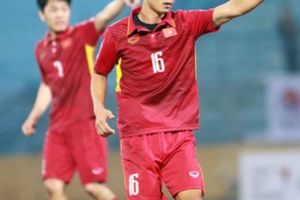 Đội hình ra sân Việt Nam - Triều Tiên: Công Phượng, Xuân Trường đá chính