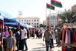 Kỳ vọng mới của người dân Libya