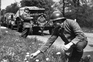 Cuộc chiến tranh kỳ quặc và cách người Đức chiếm trọn Ba Lan