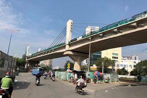 Tuyến Metro Bến Thành- Suối Tiên có nhiều sai phạm