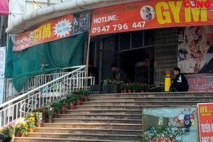 Hà Nội: Công ty CP Đầu tư TM và DV chợ Bưởi bị 'tố' chèn ép tiểu thương?