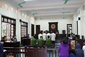 Gia đình bị hại có đơn đề nghị xem xét theo thủ tục giám đốc thẩm
