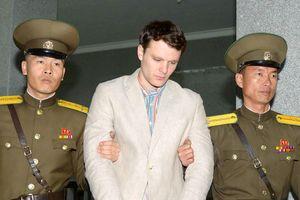 Tòa án Mỹ buộc Triều Tiên bồi thường 501 triệu USD vụ tù nhân thiệt mạng