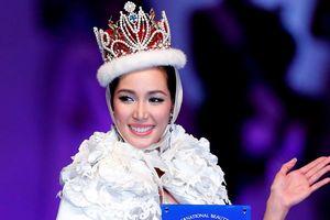 'Hoa hậu Quốc tế 2013' mắc bệnh suy thận, cần ghép tạng để sống