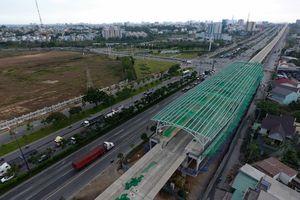 Bất ngờ hoãn họp báo về Ban quản lý đường sắt đô thị TP.HCM
