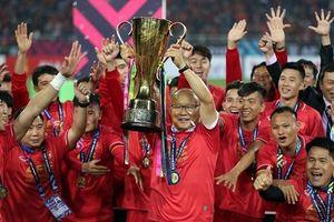 ĐT Việt Nam được đánh giá là một trong những 'ngựa ô' tại Asian Cup 2019