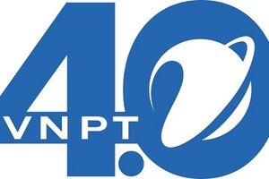 VNPT khởi động chiến lược VNPT 4.0, từng bước thực hiện chuyển đổi số