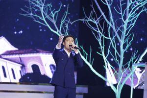 'Soái ca' Henry Nguyễn chia tay chương trình Solo Cùng Bolero 2018