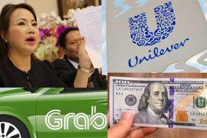100 USD anh thợ điện bị xử ngay, 575 tỷ truy thu Unilever chưa ai quyết