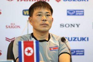 HLV CHDCND Triều Tiên nói gì về ông Park Hang-seo và ĐT Việt Nam?