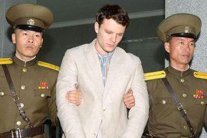 Tòa án yêu cầu Triều Tiên trả nửa tỷ USD cho gia đình của người Mỹ qua đời