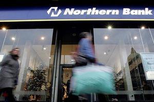 Vụ cướp ngân hàng Northern Bank