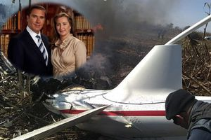 Thống đốc Mexico thiệt mạng trong vụ tai nạn trực thăng